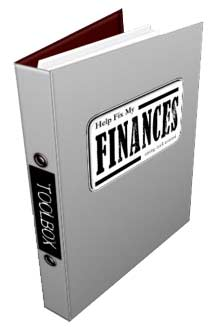 Help Fix My Finances! Personal Debt Management Program